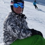 OLYMPUS DIGITAL CAMERA (Ski Zermatt – part 1)