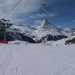 OLYMPUS DIGITAL CAMERA (Ski Zermatt – part 1)