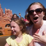 Thunder Mountain ride