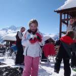 OLYMPUS DIGITAL CAMERA (Ski La Rosiere)